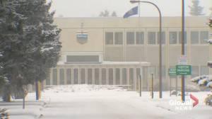 Alberta prisoner advocates suggest early release amid COVID-19 outbreak (01:53)