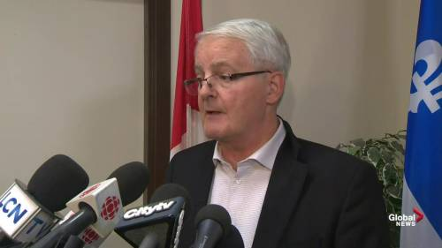 CN can operate trains to move products where needed most: Garneau