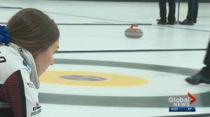 Alberta curling team prepares for 2020 Scotties Tournament of Hearts