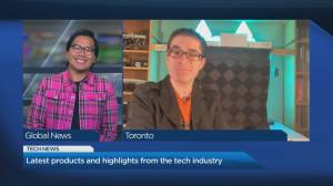 June tech roundup: Apple updates, E3 and more (05:02)