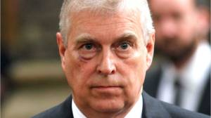 Prince Andrew is stepping down from public duties