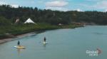 Urban River Adventures invites Edmontonians to explore their own backyard