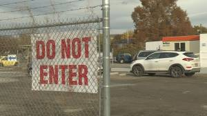 Neighbours upset about new COVID-19 testing facility in Kelowna (01:56)