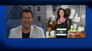 Global News Morning chats with parenting and lifestyle expert Maureen Dennis (05:29)