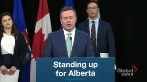 When will Alberta move to Phase 2? Kenney weighs in