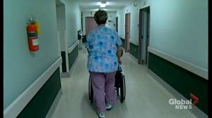 N.S. aging population to pose challenges in healthcare, labour force (01:55)