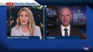 Federal Election 2019: Ipsos Pollster breaks down federal election results