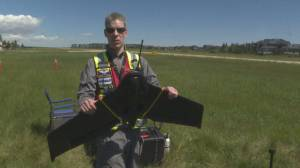 Alberta drone company gets go-ahead for new type of flying