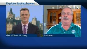 Explore Saskatchewan: Camping and golf (04:26)