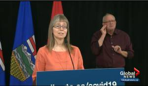 Alberta to offer asymptomatic COVID-19 testing at 20 pharmacies
