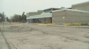 Evinrude Centre could be renamed Healthy Planet Arena (02:04)