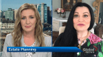 Ask the Expert: Estate planning and how a divorce could affect your child's financial future