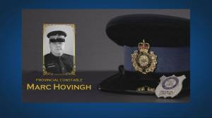 OPP officer shot and killed on Manitoulin Island (02:55)