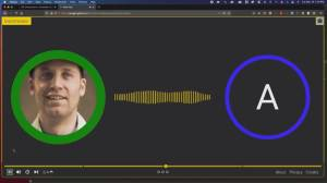 B.C. filmmaker highlights dangers of facial recognition technology (02:17)