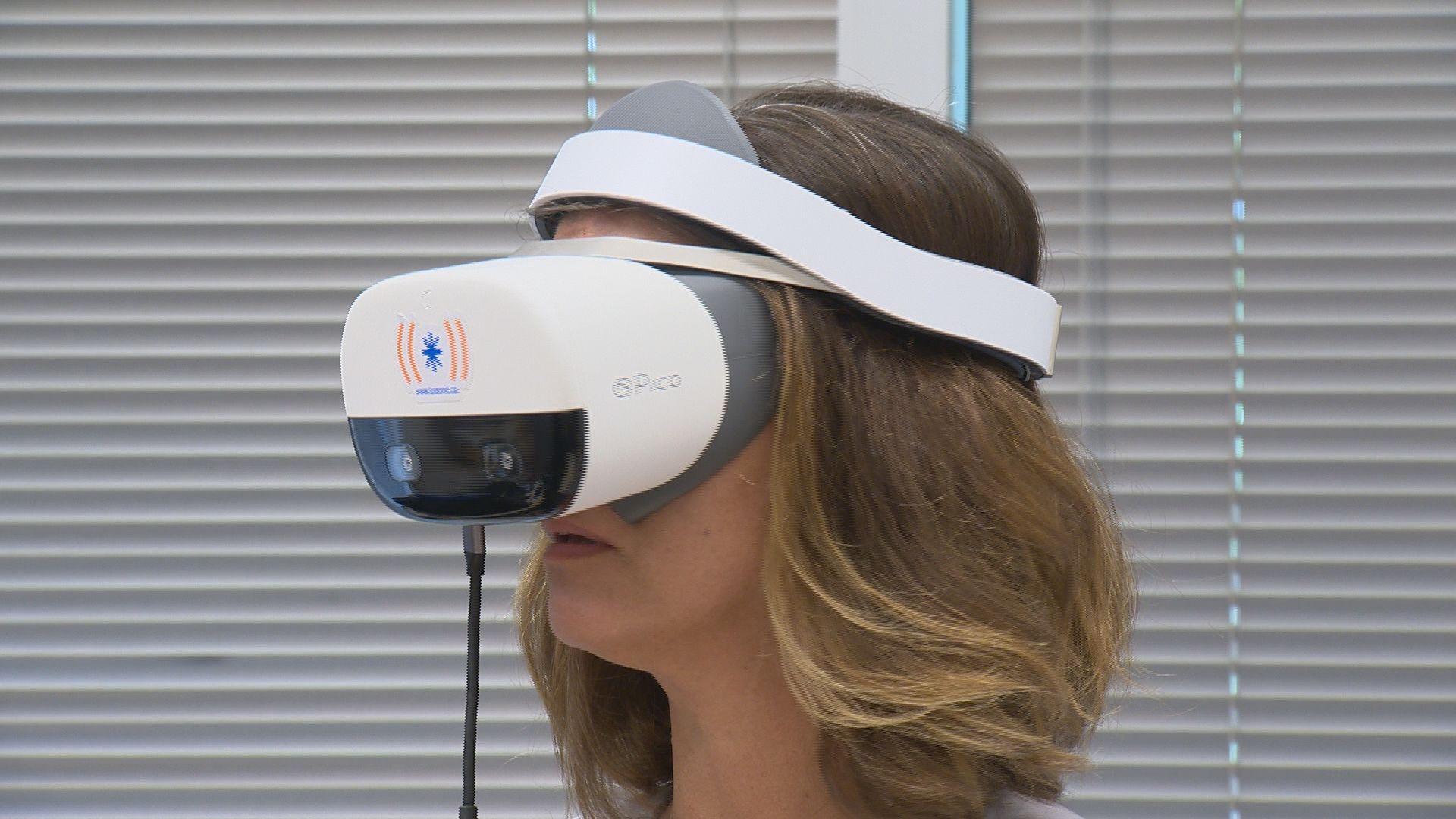 Virtual Reality Medical Training