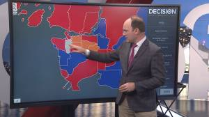 Canada election: B.C.'s  Vancouver Granville riding is one to watch (01:31)
