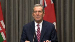 Manitoba government employees asked to consider reduced workweek