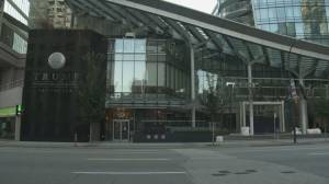 Trump International Hotel Vancouver to close permanently