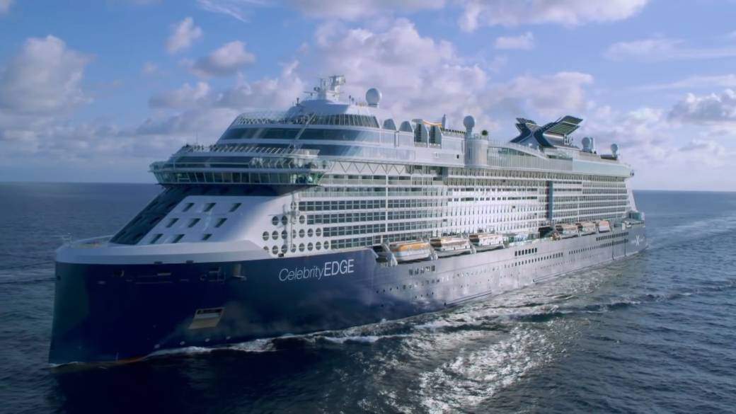 Click to play video: 'Cruise industry continues to open up as COVID-19 restrictions lift'