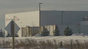 Champion Petfoods employing hundreds at new expansion west of Edmonton