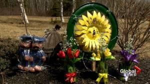 Nova Scotia Remembers: A tribute to the victims