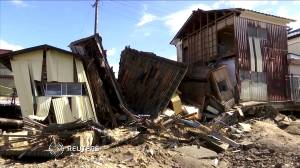 Japan struggles in aftermath of deadly Typhoon Hagibis