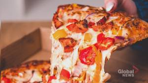 La Pizza Week launches May 1 across Canada (04:01)