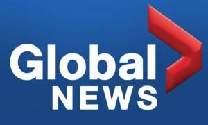 Global News at 5 Edmonton: May 14 (09:55)