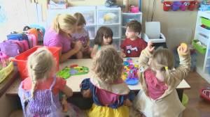 Nova Scotia daycares reopen (06:19)