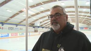 Humboldt Broncos families concerned over trucking safety review