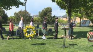 Day of Mourning highlights work safety amid pandemic