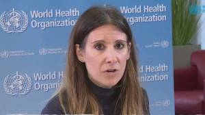 Coronavirus: WHO warns of COVID-19 momentum as winter, influenza season looms in north