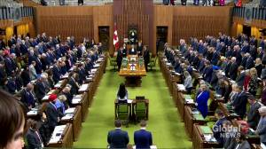 Canada's House of Commons observes moment of silence to honour Iran plane crash victims