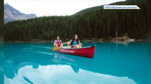 Banff and Lake Louise ready to welcome Canadians (06:00)