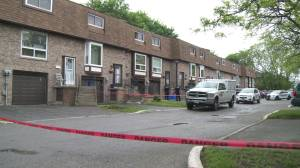 Elderly man found dead after home fire in Oshawa