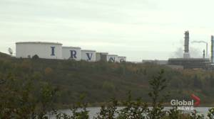 Irving Oil in court on charges for the explosion and fire at Saint John refinery