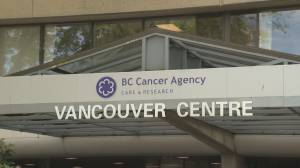 Major privacy breach at BC Cancer Foundation