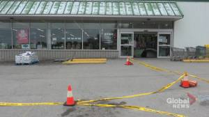 OPP investigating assault at Minden grocery store