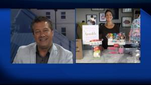 Global News Morning chats with DIY expert Denise Wild (05:31)