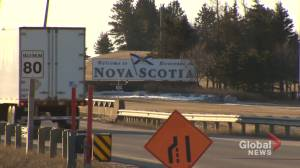 Nova Scotia tourism industry calls for easing of border restrictions