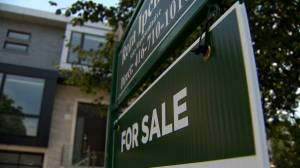 More home buyers purchasing homes with 'no conditions', according to Kingston real estate agents (01:39)