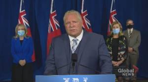 Coronavirus: Premier Ford thanks feds for their 'game-changer'  Abbott rapid COVID-19 test