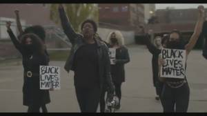 Local artist Jah'Mila releases powerful song and video against systemic racism