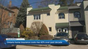 How can Ontario homeowners mitigate rising home insurance costs? (05:02)