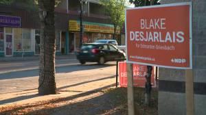 Blake Desjarlais to become Canada's first two-spirit MP (01:35)