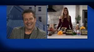 Global News Morning chats with registered dietitian Nicole Osinga (05:12)