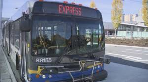 Transit workers issue 72-hour strike notice
