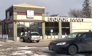 Manitoba justice minister says  Liquor Mart thieves will be prosecuted