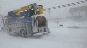 States of emergency in parts of NL due to blizzard