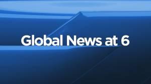 Global News at 6: Jan. 9 (10:32)